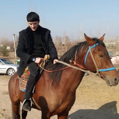 Мусо Мухаммадизода, Москва