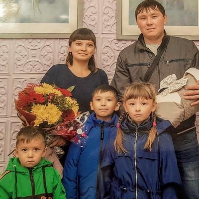 Вильдар Гарипов