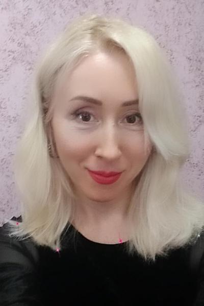 Елена Орёл
