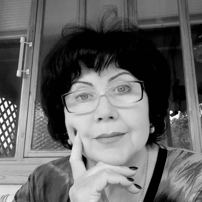 Наталья Тусина