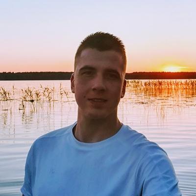 Андрей Климов, Уфа