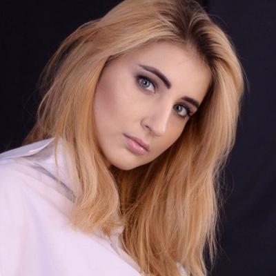 Дарья Марова
