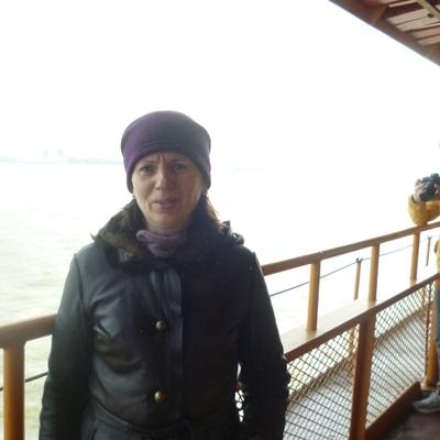 Марина Королева, Москва
