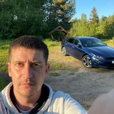 Алексей Астафьев, Балаково