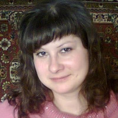 Анастасия Бахвалова, Валдай