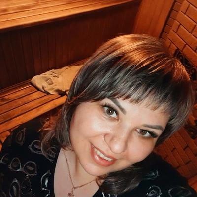 Юлия Аненкова, Полтава