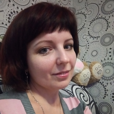 Любовь Зубкова, Курск
