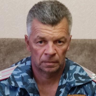 Александр Витнов