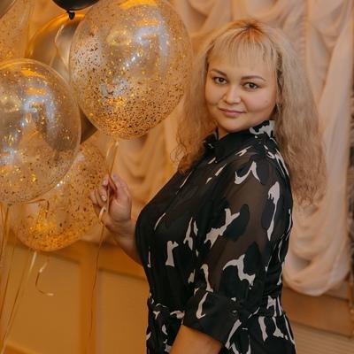 Александра Янзытова, Сергиевск