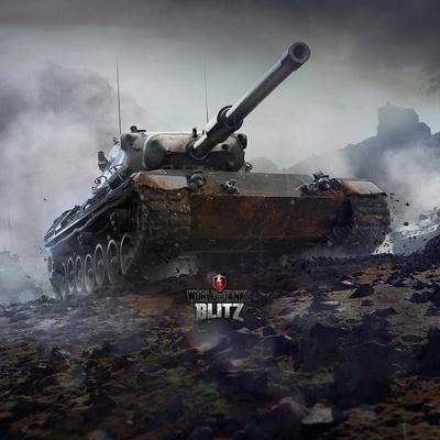Tankist Blizowski
