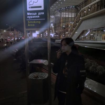 'dio 'brando, Москва