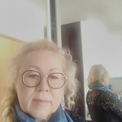 Наталья Вернер, Санкт-Петербург