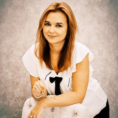 Zhanna Komarova, Miami