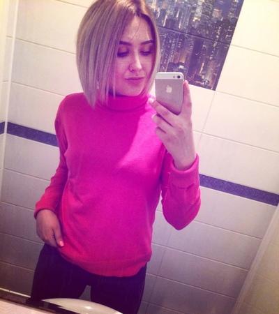 Ольга Сочинская