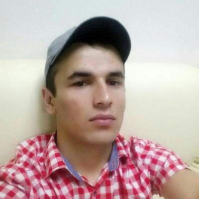 Said Amrojonzoda, Курган-Тюбе