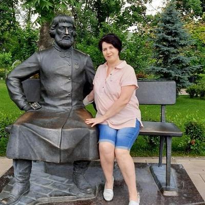 Потапова Наталья, Балаково