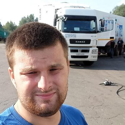 Артём Губанов