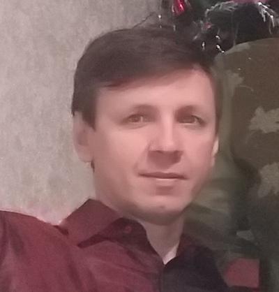 Vitaly Pavin, Oskemen
