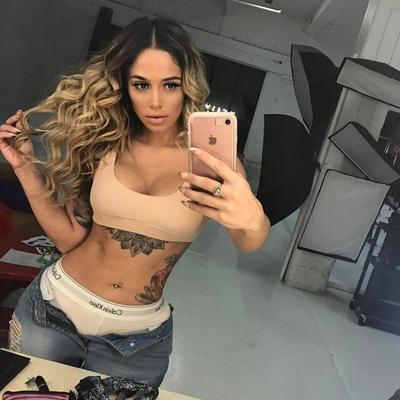 Miya Perez