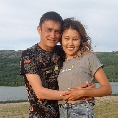 Наиль Ульябаев