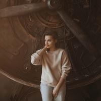 ЮлияБабаева