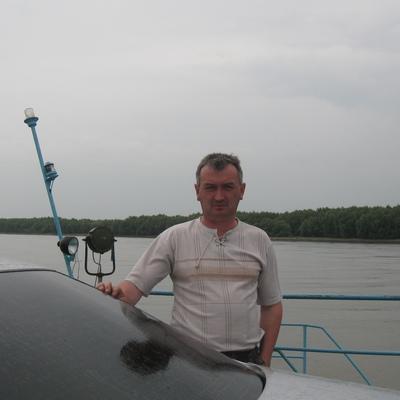 Сергей Башмачников, Омск