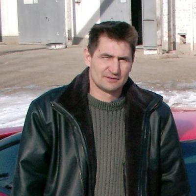 Николай Лисунов, Астрахань