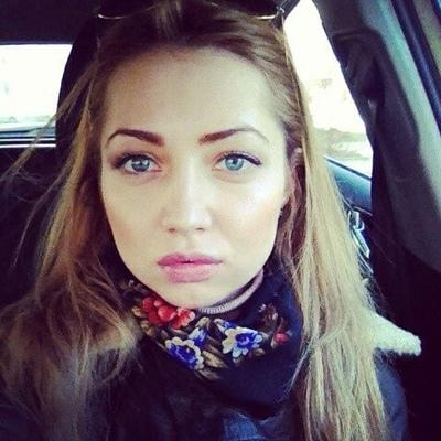 Екатерина Клюева, Курчатов