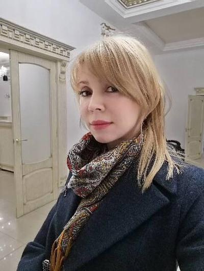 Svetlana Marukhovskaya, Budennovsk