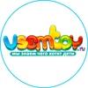 Магазин детских игрушек VSEMTOY.RU