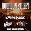 19.06 - BOURBON STREET ROCKFEST - СПБ