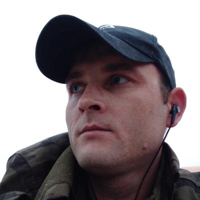 Виктор Алакаев