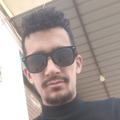 محمد شيخاوي, Bou Saada