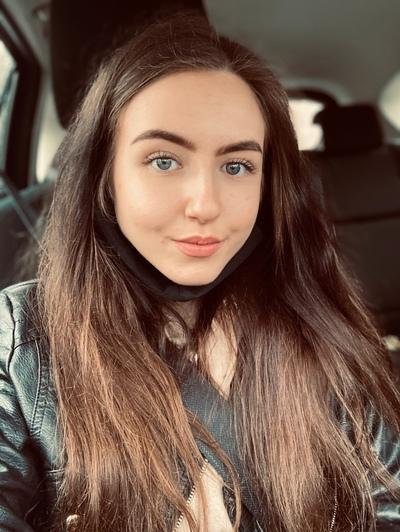 Ксения Герасименко