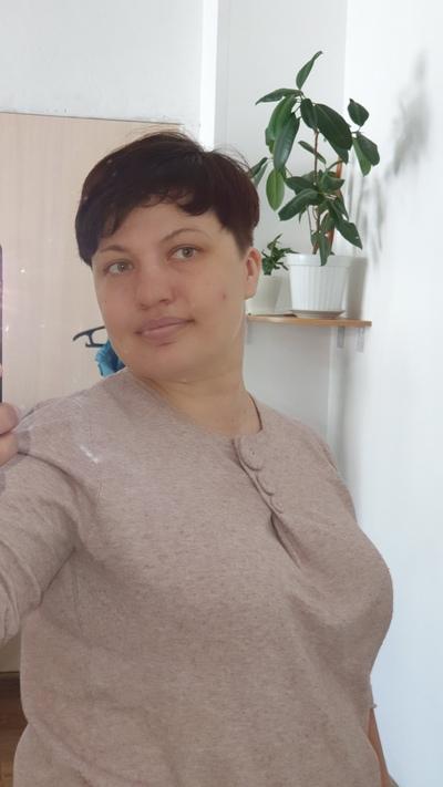 Александра Огнянникова
