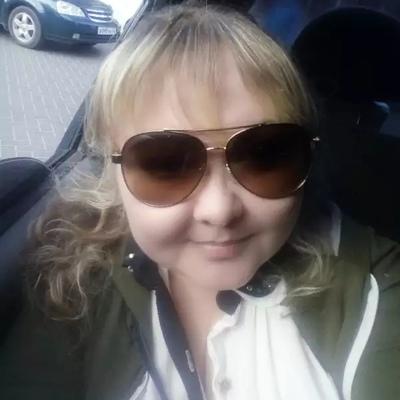 Анастасия Бобина