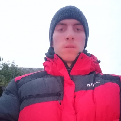 Владик Ревенко
