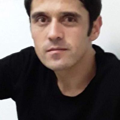 Мелис Рахимов