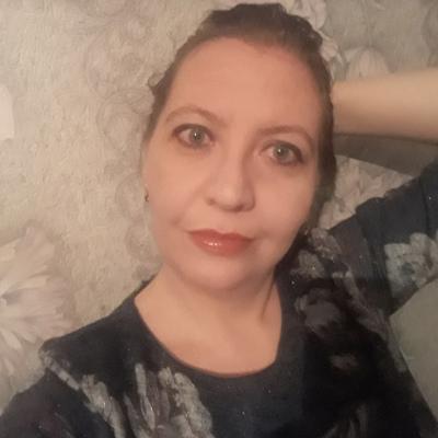 Анна Агафонова