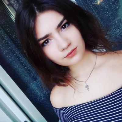 Ольга Щербакова, Курчатов