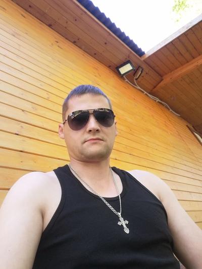 Владимир Честный, Ржев