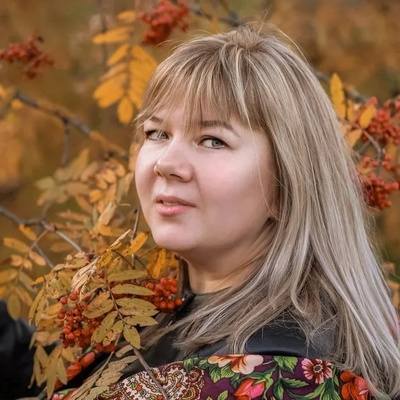 Ninulya Chernova