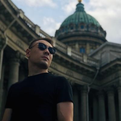 Илья Александров, Amsterdam