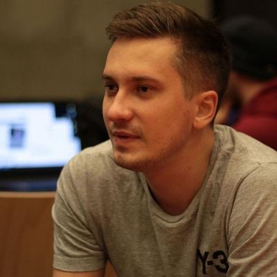 Дмитрий Запаснойвк