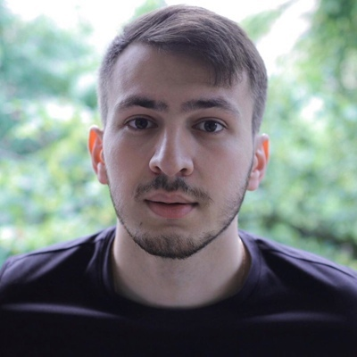 Valik Makarov