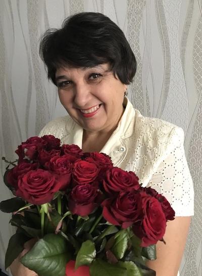 Екатерина Якубовская, Полтава