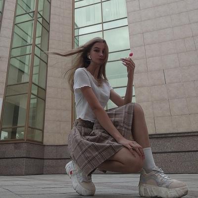Екатерина Милецкая, Челябинск