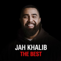JAH KHALIB | MОСКВА | 9 АПРЕЛЯ  | CROCUS