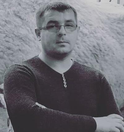 Alex Marokanov, Москва