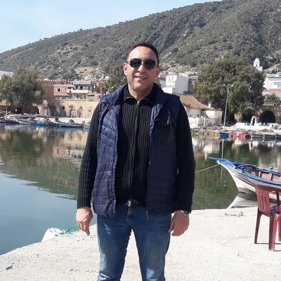 Jlassi Ali, Bizerte